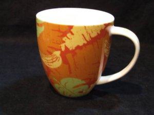 Forest Starbucks 2006 Mug Collection Coffee Rain fmIgvYb76y