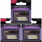 3 packs of Spectrum Noir Next Generation Marker Brush Nibs, 9 total brush nibs, Crafter's Companion