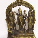 Rama, Sita, Laxmana