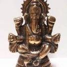 Metal Ganesh, Ganesha