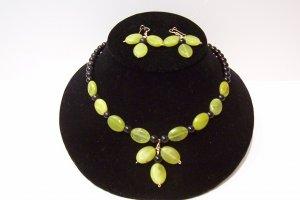 Gemstone Jewelry Set- 1003