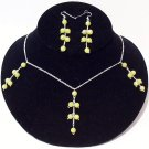 Gemstone Jewelry Set - 1025
