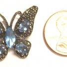 Sterling Silver Women Pendant Butterfly