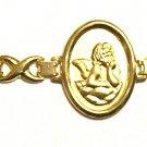 Gold Filled Women's Bracelet - Cherub