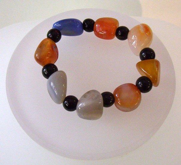Stone Elastic Bracelet- FREE SHIPPING