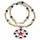 Men's Necklace - Lone Star
