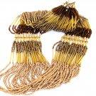 Fashion Necklace - Ethnic Beaded