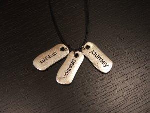 Journey Passion Dream Necklace