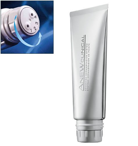 Anew Clinical Advanced Dermabrasion System