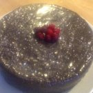 """Mad Chocolate Cake (6"""" double layer)"""