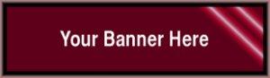 Sample Banner 1