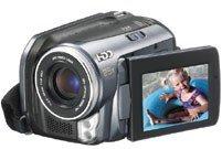 JVC Everio GZ-MG35 Digital Camcorder 25x Optical Zoom