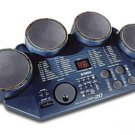 Yamaha 4 Pad Digital Drum Machine