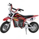 Razor MX500 Dirt Rocket Off-Road Bike