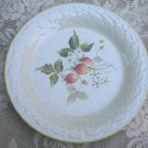 Mikasa Laurel C3002 Strawberry Fields China  Dinner Plate