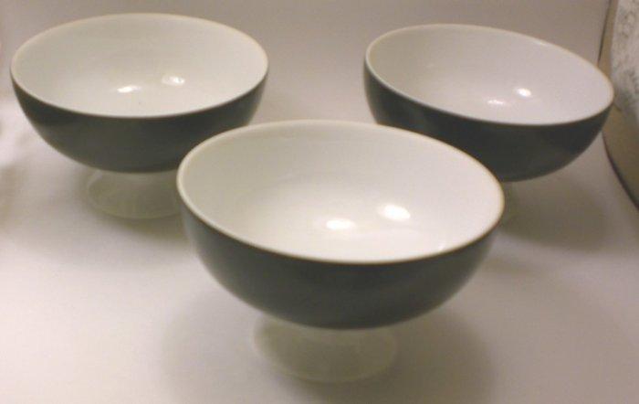 3 Mikasa China Pivtal Ben Seibel Cups Bowls Ovide