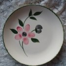 Blue Ridge Potteries Pinkie Pattern Dinner Plate