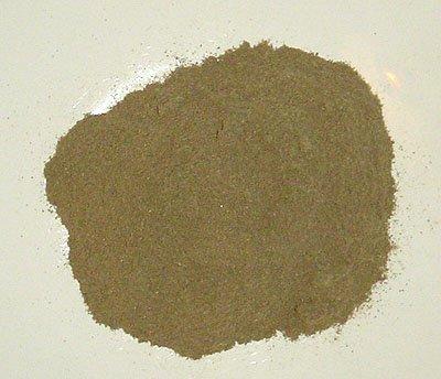 Gotu Kola Powder 1 b - mental energy + focus