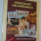 Wilbur Chocolate Memorabilia 550 Piece Jigsaw Puzzle GAPF Sealed NEW