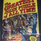 The Greatest Jigsaw Puzzle of All Time Third Episode Two Sided Buffalo Games 3rd COMPLETE