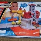 Matchbox Sea Rescue Off-Shore Rescue Rig Playset 97626 Mattel NIB Factory Sealed 2001