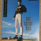 Mike Mussina Cover - The Washington Post Magazine - 1993 - Baltimore Orioles