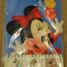 Disney Babies Minnie Mouse Soft Wall Hanging - Nursery Decor - Dolly Inc - No. 123 - NEW