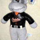 Baltimore Orioles 13 Inch Plush Gorilla Ape Monkey MLB Stuffed Animal Baseball
