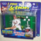 Mark McGwire Pro Action Deluxe SLU Starting Lineup 1998 Kenner St Louis Cardinals MIP Baseball