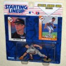 Cal Ripken Jr 1993 SLU Figure Starting Lineup Kenner Baltimore Orioles Iron Man