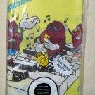 The California Raisins 54 x 102 Tablecloth Table Cloth Cover CALRAB 1988