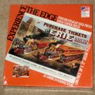 An American Railway Scene 1000 Piece Jigsaw Puzzle Currier and Ives Experience the Edge SEALED