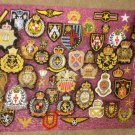 Patched Up 550 Piece Jigsaw Puzzle Patches American Publishing 1990 Complete 6517