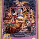 Holy Night 1000 Piece Jigsaw Puzzle 70110 William Ternay COMPLETE Masterpieces