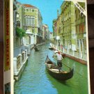 Venice Canal Jigsaw Puzzle Lot Italy 1000 1200 Piece Whtman 4759 Mattel 42492 COMPLETE Jim Buckles