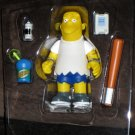 Kearney WOS Interactive Figure Series 8 Loose Playmates Simpsons