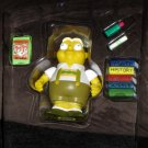 Uter Series 8 WOS Interactive Figure The Simpsons Loose Fox Playmates Toys World of Springfield