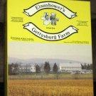 Eisenhower's Gettysburg Farm 125 Piece Jigsaw Puzzle Dwight Ike Mamie COMPLETE 1989 JPEF0003