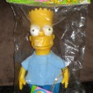 The Simpsons Figure Lot Homer Bart Maggie Simpson Duff Beer Hamilton Gifts Talking Keychain Arco