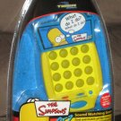 The Simpsons Sez Sound Matching Game Homer Simpson 2002 Tiger Games 55313 Fox TV