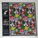 A Looney Tunes Christmas 500 Piece Springbok Jigsaw Puzzle XZL4601 Bugs Bunny Hallmark SEALED