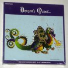 Dragon's Quest Series 500 Piece Jigsaw Puzzle Nordevco 8775 SEALED Linda Lou Morgan
