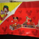 McDonalds Happy Meal Vinyl Banners Walt Disney Mickey Mouse Peter Pan Animal Kingdom Video Favorites