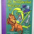 The Wizard of Oz Book Lot Pop Up Wonderful Marvelous Land Magic L Frank Baum