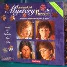 American Girl Mystery Puzzles Kit Samantha Kaya Molly NIB NEW