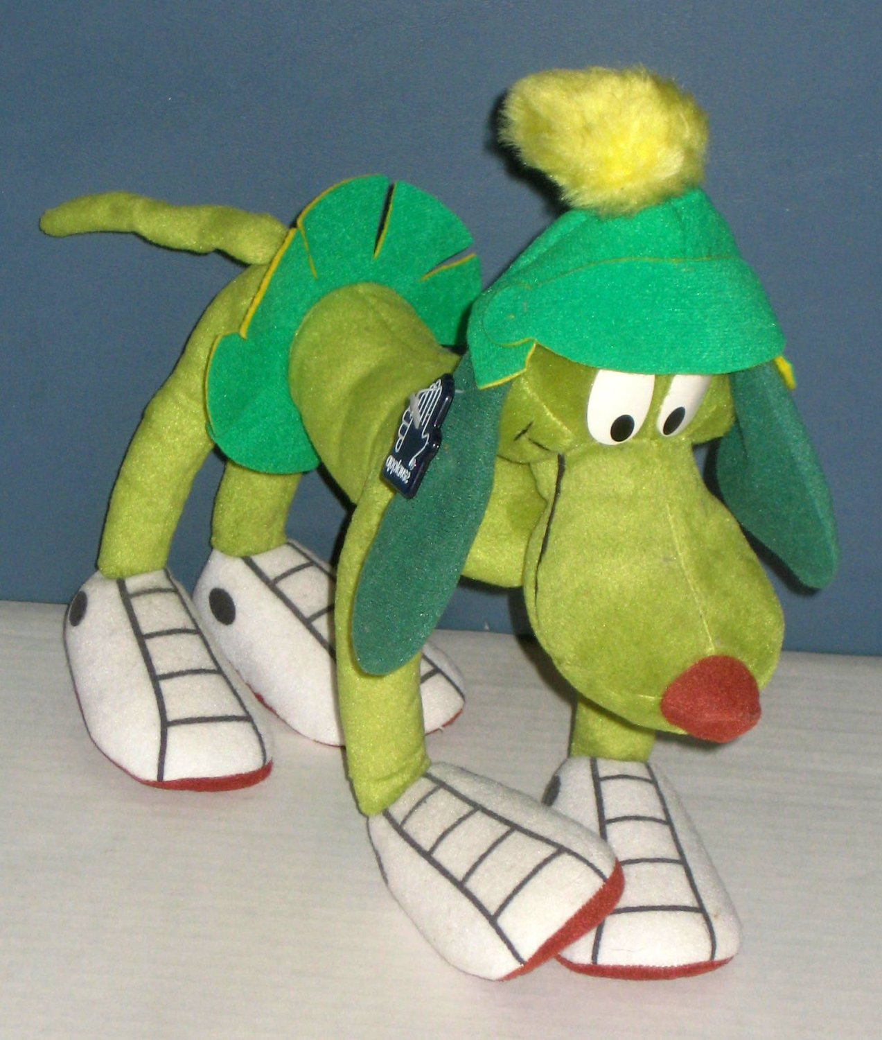 Dog Frog And Christmas Toy Video