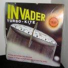 Vintage Invader Turbo Kite Styrofoam Duck Lure ISLE Laboratories Tumbling Wing Never Used