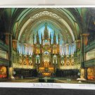 3000 Piece Notre Dame De Montreal Cathedral Basilica Jigsaw Puzzle Yanoman 30-21 COMPLETE