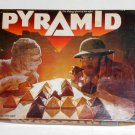 Vintage 1978 Pyramid Game Strategy Hasbro 2275 Complete