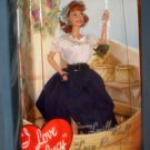 Lucy's Italian Movie Doll & Jigsaw Puzzle I Love Lucy Ricardo Mattel 25527 Stompin Grapes MIB